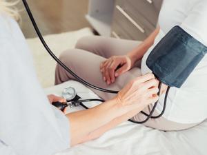 卡断心血管病发生的链条