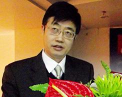 刘春晓、徐啊白