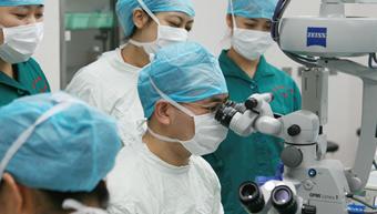 糖尿病视网膜病变是什么