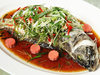 吃鱼可有效预防骨质疏松症