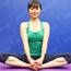 产后减肥瑜伽教练介绍