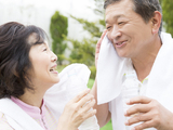 畅快呼吸 防治哮喘