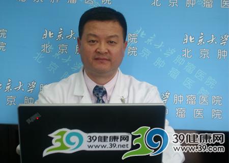 北京大学肿瘤医院苏向前