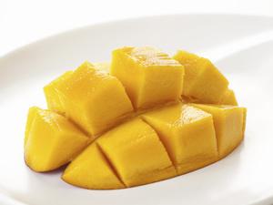 吃芒果毁容?警惕吃入过敏源