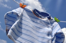 给宝宝买衣服,这些事项要注意!