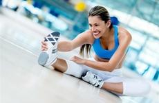 经常运动的人,和普通人有什么区别?3个好处挺明显的