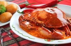 秋风起,蟹脚痒:蟹虽好吃,但有2类人碰不得