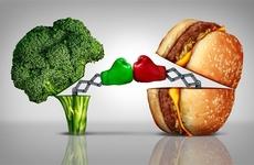 警惕!日常生活中我们摄入的卡路里实际上远比想象之中多!