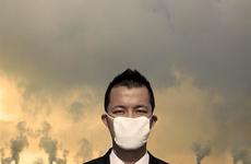 染发剂很刺鼻,经常染发会致癌
