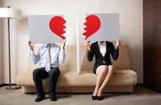 史上最贵离婚生效,离婚后女人心理会发生哪些变化?
