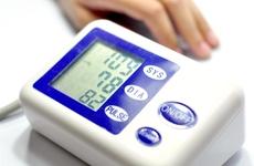 血压波动多少正常