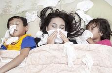 中医治疗感冒的方法:感冒分为4大类 对症治疗很重要