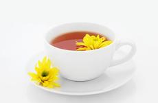 常喝菊花茶,不止清肝明目,还有这么多好处