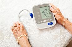 """别只关注""""三高"""",血压低了,还有这四个危害!"""