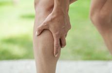 小腿赘肉怎么减