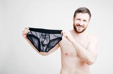 """男人的内裤到底可以穿几年?你多久才""""舍得""""换一条内裤?"""