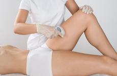 大腿内侧赘肉怎么减掉?