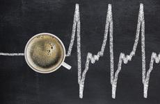多点咖啡,少点糖尿病!还必须是滴滤咖啡……