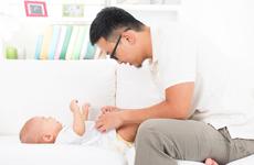 宝宝下体有异味怎么办?2种情况要去医院