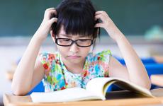 """孩子学习成绩差,可能是因为得了""""发育性语言障碍"""""""