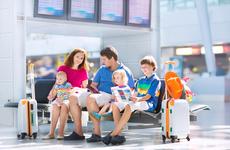 大兴机场刷脸登机,国庆出行乘飞机别碰这7个地方,太脏