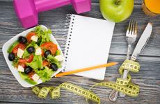 不喜欢运动,只节食可以瘦下来吗?