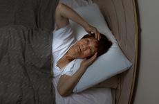 中医是怎么治失眠的,看看有没有适合你的方法