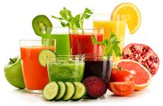 果蔬榨汁后会损失营养吗?