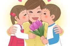 母亲节用这份特殊的爱,帮妈妈养气补血