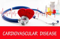 颈动脉内膜中层厚度进展作为心血管疾病风险的替代指标