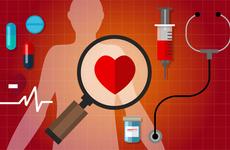 铁板钉钉!更多的证据表明油炸食品会增加心脏病和中风的风险!