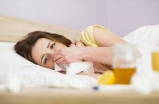 感冒,千万别乱吃药!分清感冒类型很重要