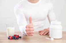 日常饮食不需要盲目补充蛋白质