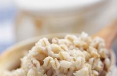 薏米粥是凉性的吗 薏米粥可以天天喝吗