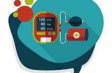 血压高没有症状怎么办