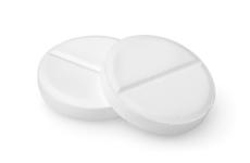 阿司匹林的滥用存在健康风险