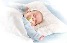 四个月的婴儿如何早教