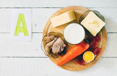 """这4种维生素,一种都不能缺:营养充足,才是防癌的""""基础"""""""