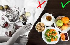 养出好肠胃,会吃饭是关键:饭桌上少做5件事,养胃事半功倍