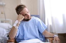 无业失业退休人群抑郁水平最高,