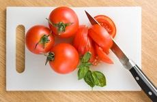 """生吃番茄会中毒?搞清楚""""生""""的意思后再下定论"""