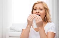 过敏性鼻炎成为全球性健康问题,如何对它说不?