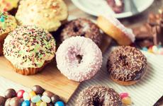 减肥期间不能吃甜食?其实不一定!