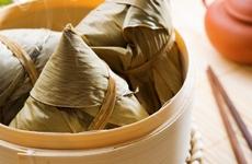 端午节快到了,吃粽子注意别伤胃