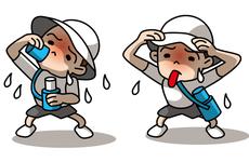 哪些身体器官在高温下最危险?