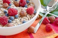 小小坚果本事大,浓缩的精华帮你减肥防病!