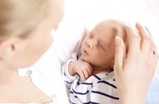 小宝宝鼻塞流脓涕怎么办?教你3个清浓涕小窍门
