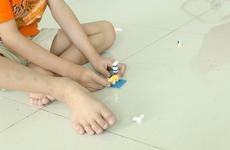 疫情期间 带孩子外出回来后需要做什么?