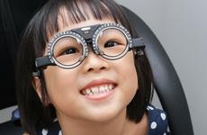 发现孩子眼睛近视怎么办才能恢复?