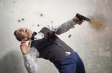 法国44名警察自杀!为什么人会产生自杀的念头?